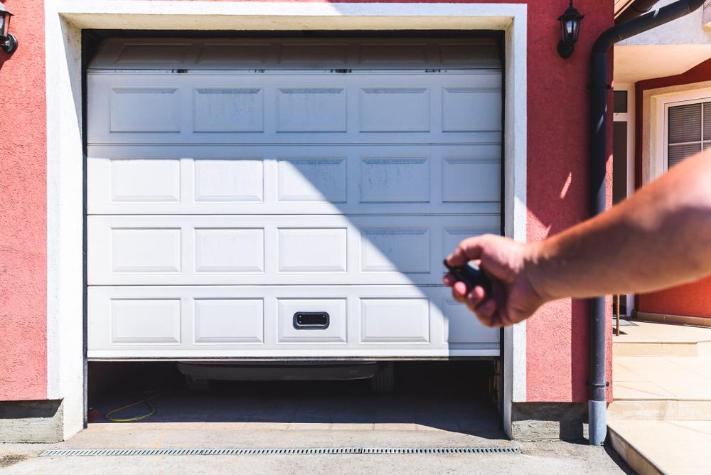 Garagentypen: Gemauerte Garage, Fertiggarage oder Carport? Sie haben die Wahl!